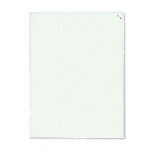 Franken Glassboard 500x1000mm White