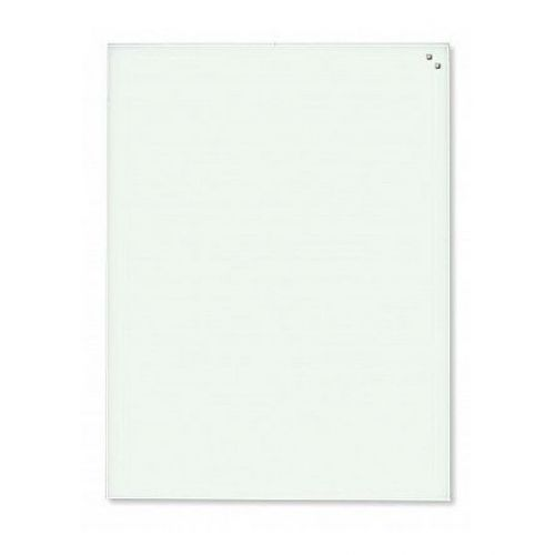 Franken Glassboard 1200x900mm White