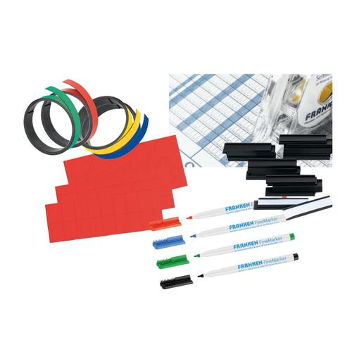 Accessory Kit for planning board