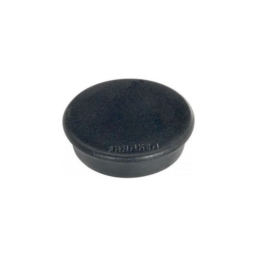 Franken Magnet Round 13mm Black