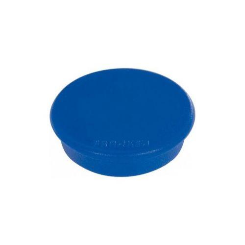 Franken Magnet Round 24mm Blue
