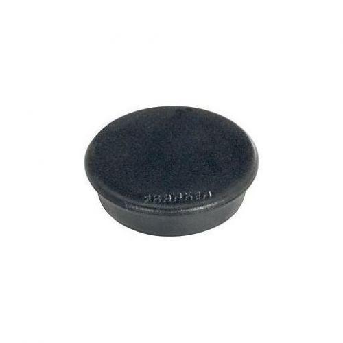 Franken Magnet Round 24mm Black