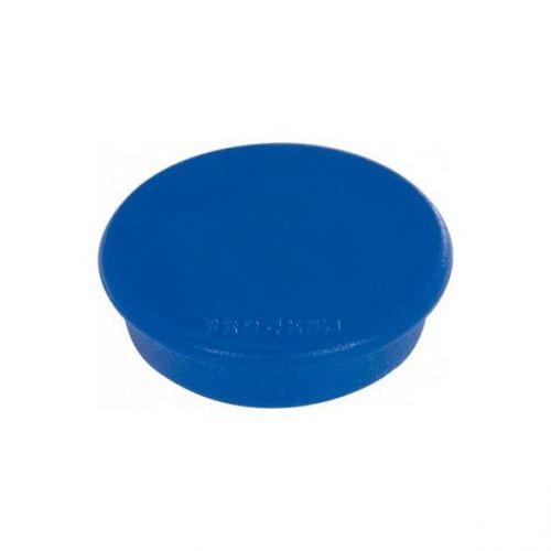 Franken Magnet Round 32mm Blue