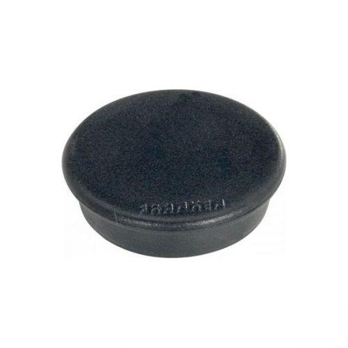 Franken Magnet Round 38mm Black