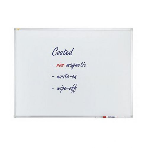 Franken Whiteboard X-tra Non Magnetic 1800x1200mm