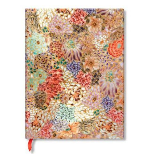 Paperblanks 5 Year Snapshot Journals Kikka Ultra size: 180x230mm 5 Year 192 pages weight 0.63 kg
