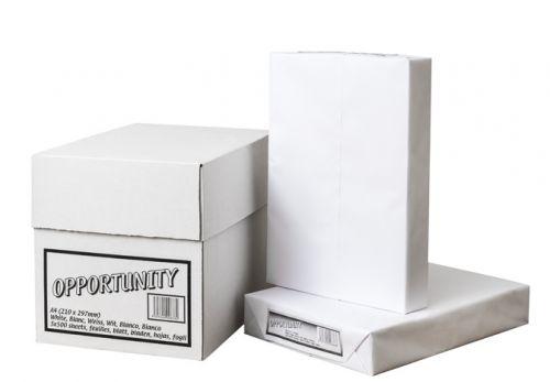 White Box Copier - Opportunity A4 210mm x 297mm Pk 500
