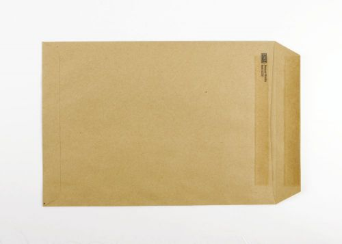 Amazon C4 Envelope 90gsm Manilla P/S Pk250