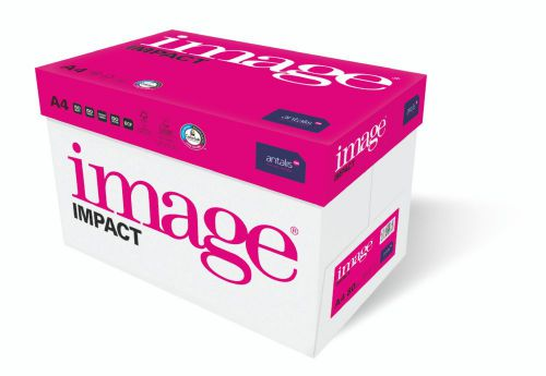 Image Impact FSC4 Sra2 450X640mm 80Gm2 Packet Wrapped 500