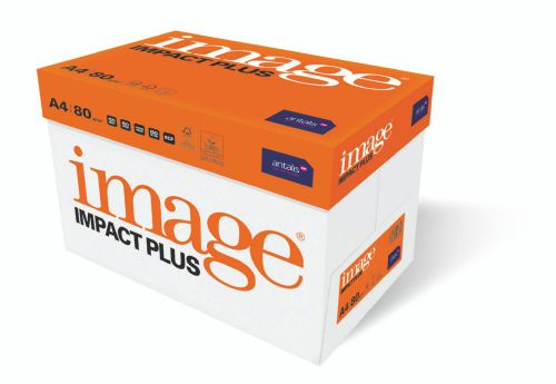 Image Impact Plus FSC Mix 70% A3 420x297 mm 120Gm2 Pack of 250