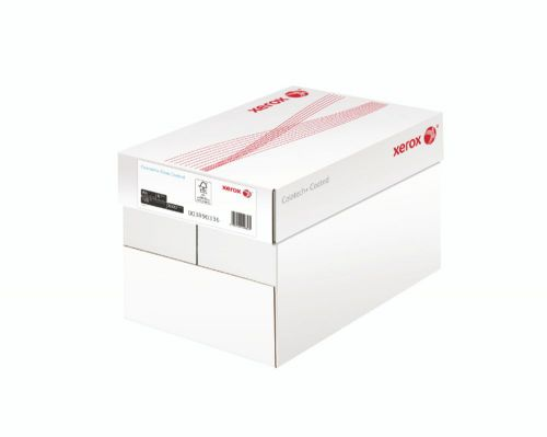 Xerox Colotech+ Gloss Coated A3 420X297mm FSC Mix Credit 140Gm2 SG Pack 400 003R90340