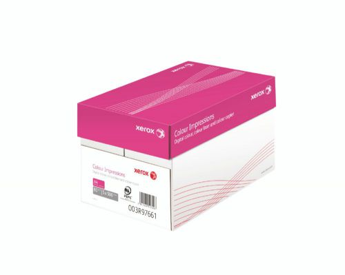 Xerox Colour Impressions A4 210X297mm PEFC 90Gm2 LG Pack 500 003R97663