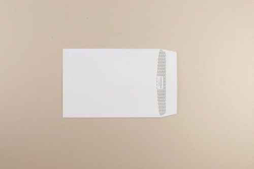 Communique Pocket Envelope Peel Seal Window 15Up 46Flhs C5 229x162mm 100Gm2 White Pack of 500