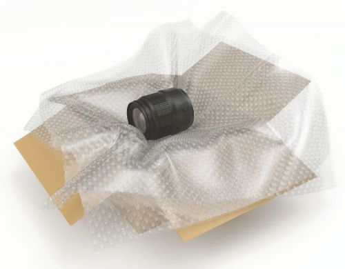 Aircap EL Small Bubble Wrap 750mm x 60m