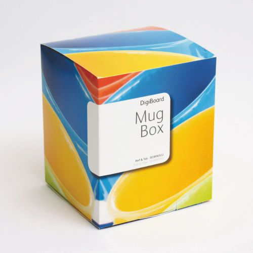 Xerox Digiboard Mug Box SRA3 320X450mm 210Gm2 FSC4 Pack 100 003R96922
