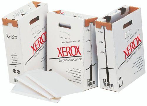 Xerox Document Binder 120 covers Royal Dark Blue 6mm A4 210X297mm Pack 150 003R93698