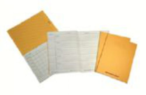 Rhino Homework Diary 160x100mm Yellow 84 Page Pack of 100 SDWD1 3P