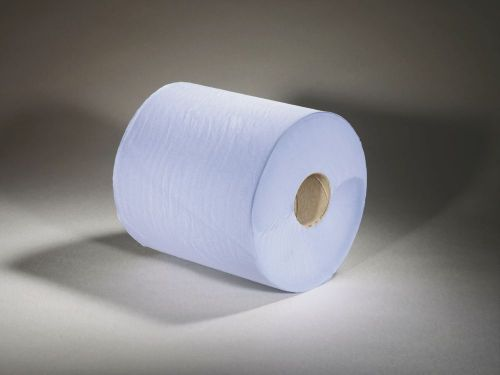 Centre Feed Blue 2ply 18 x 2gsm 150M RC6575