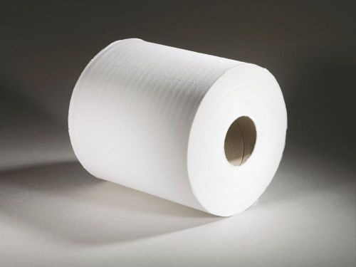 Toilet Rolls 2Ply White 320 Sheets 4 PACK 9 PACKS PER CARTON T2320436RDS