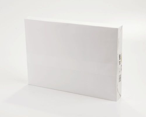 Image Recycled 100% Recycled A3 420x297 mm 80Gm2 High White Pack of 2500