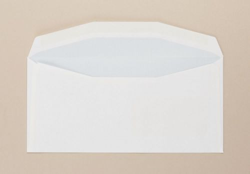 Opportunity White Dl+ Envelope Wdw 114 X 235Mm    Medium Weight box 1000
