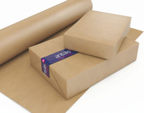 Masterline Imitation Kraft Roll 90gsm 600mm x 225m