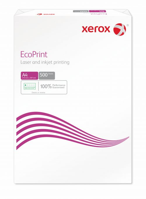 Xerox Ecoprint A3 420x297 mm Pack of 500 003R90004