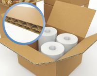 CARTONS DOUBLE WALL 457 x 305 x 305mm - MULTI BUY DISCOUNT AVAILABLE!!