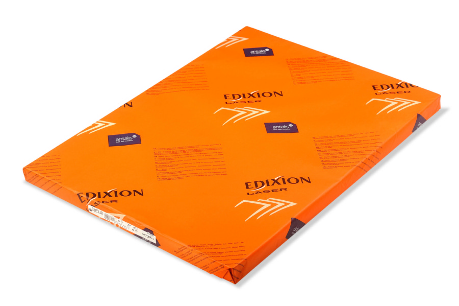 Edixion Laser Paper FSC4 Sra2 450x640mm 80Gm2 Packed 22000