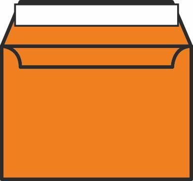 )Creat Col Pump Orange P&S Wlt C6 Pk500