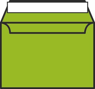 )Creat Colour Lime Grn P&S Wlt C6 Pk500