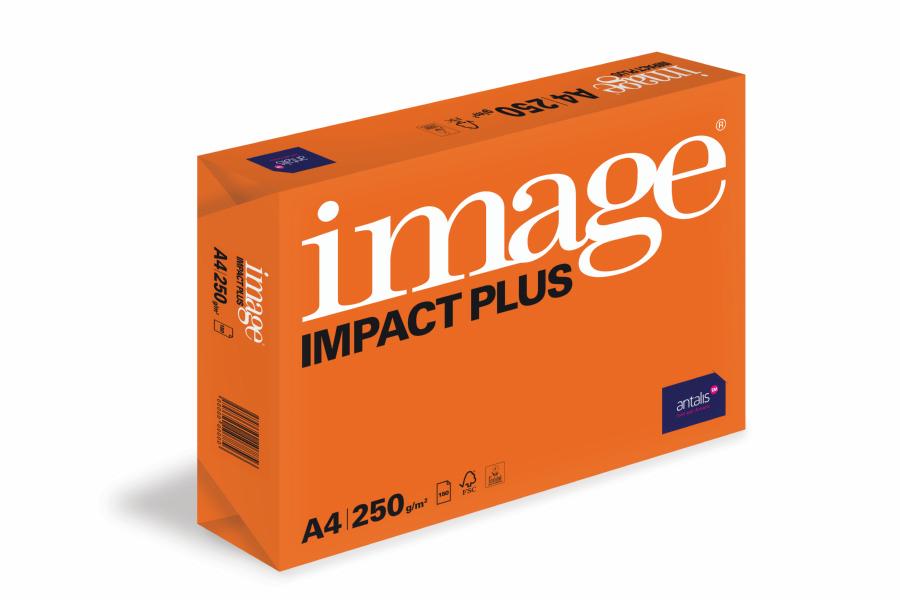 Image Impact + FSC4 A4 250Gm2 Pk250