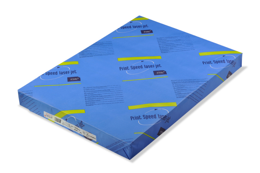 PRINT SPEED LASERJET (FSC3) (SG) SRA3 450X320mm 90gm2 PACKET WRAPPED