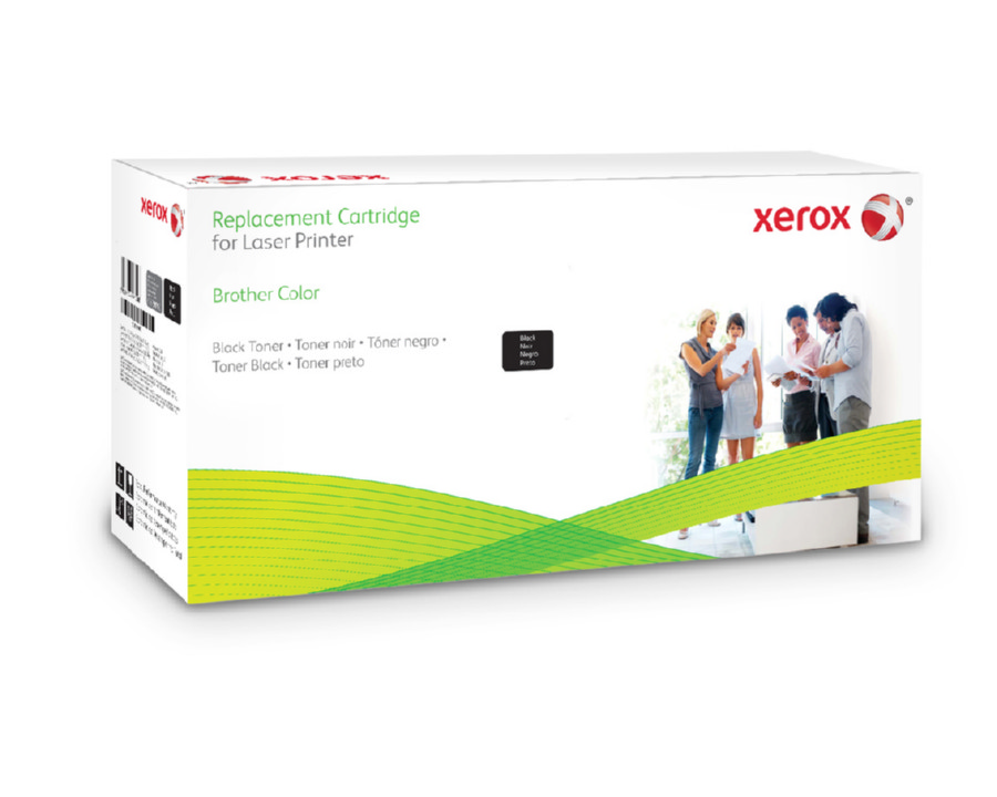Xerox 003R99781 Brother Black Toner