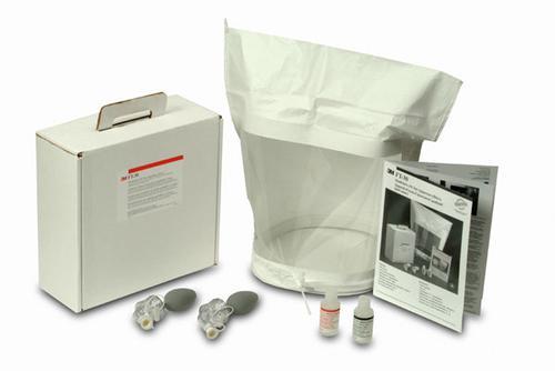3M Products 3M Ft30 Fit Test Kit (Bitter)  3Mft30