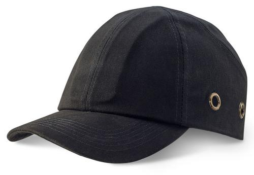 B-Brand Other Range B-Brand Sfty Baseball Cap Blk  Bbsbcbl