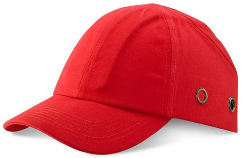 B-Brand Other Range B-Brand Sfty Baseball Cap Red  Bbsbcre