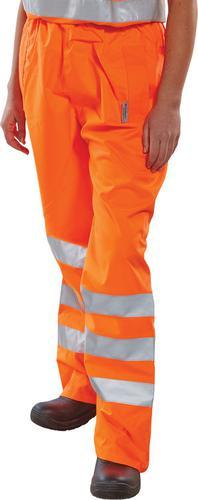 Bseen Birkdale Trs En Iso20471 Orange S Bitors