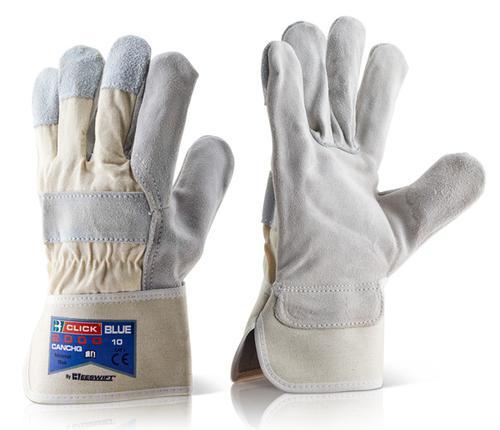 Click 2000 Glove Range Canadian Chrome High Qualit y Pk 10 Canchqn