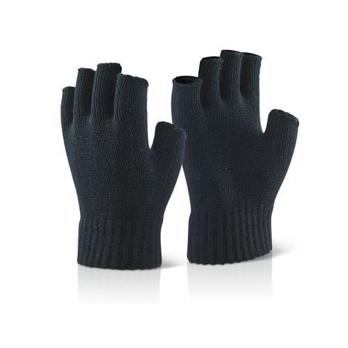 Click 2000 Glove Range Fingerless Mitts  Flm