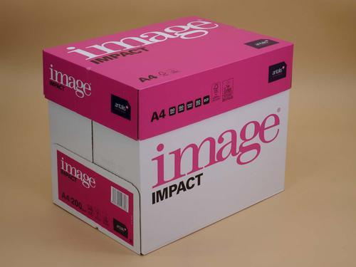 Image Impact FSC Mix Credit A4 210x297 mm 200Gm2 P ack of 250