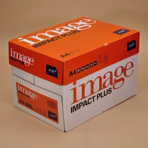 Image Impact Plus FSC Mix 70% A4 210x297 mm 280Gm2  Pack of 125