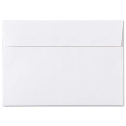 Conqueror Wove High White C5 Envelope FSC4 162X229 mm Sup/Seal Bnd 50 Box250