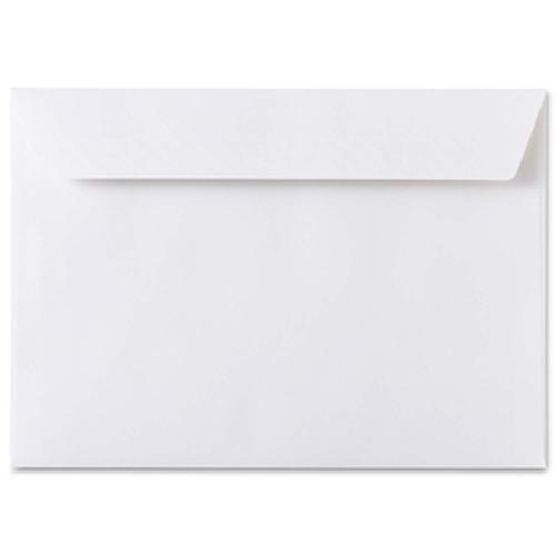 Conqueror Wove High White C4 Envelope FSC4 324X229 mm Sup/Seal Box250