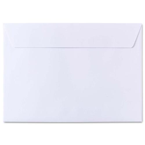 Conqueror CX22 Diamond C4 Envelope FSC4 229X324mm Sup/Seal Bnd 50 Box250