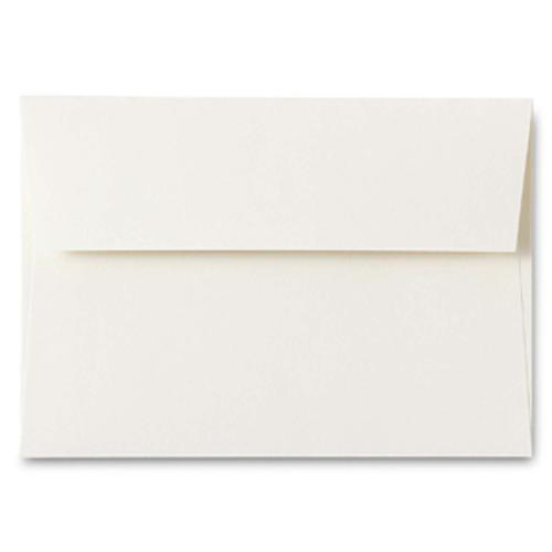 Conqueror Wove Oyster C6 Envelope FSC4 114X162mm S up/Seal Bnd 50 Box500