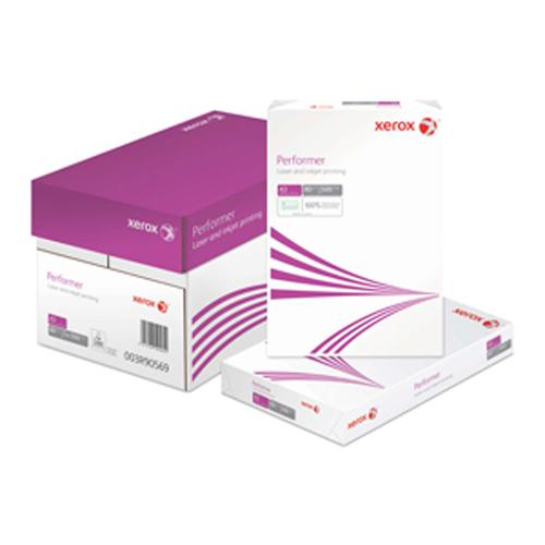 Xerox Performer A3 420x297 mm 80Gm2 Pack of 500 00 3R90569