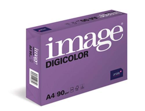 Image Digicolor FSC Mix Credit A4 210x297 mm 90Gm2  Pack of 500