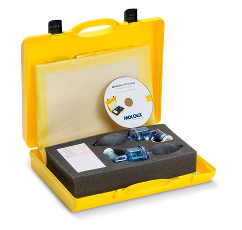 Moldex Metric Range - Bitrex Fit Testing Kit