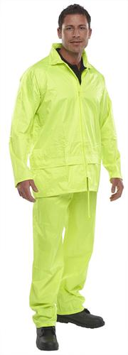 B-Dri Weather-Proof - Nylon B-Dri Suit S/Y Xxl